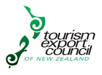 Tourism Export Council of NZ logo